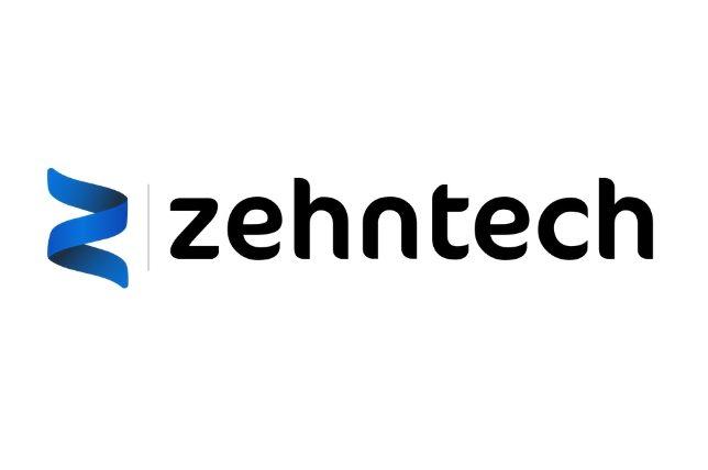 Zehntech Logo