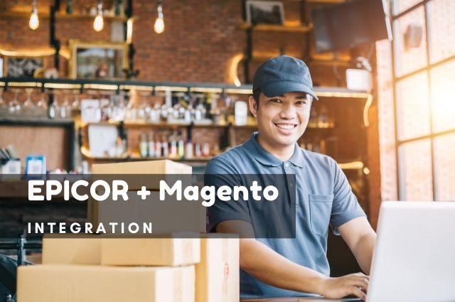 EPICOR+ Magento