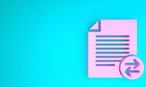 Managed file transfer